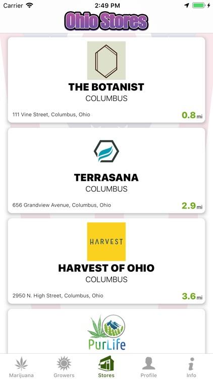 Ohio Marijuana