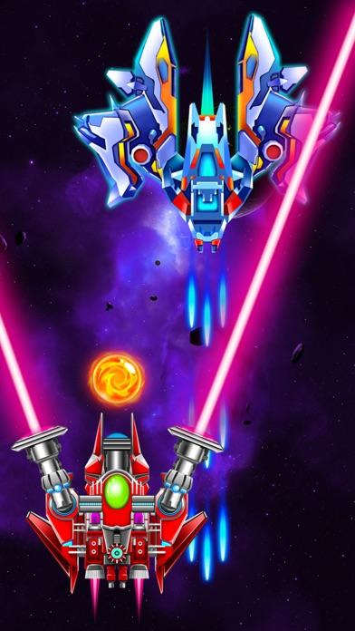 Baixar Galaxy Attack: Alien Shooter para Android