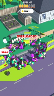 Overloaded! iphone images