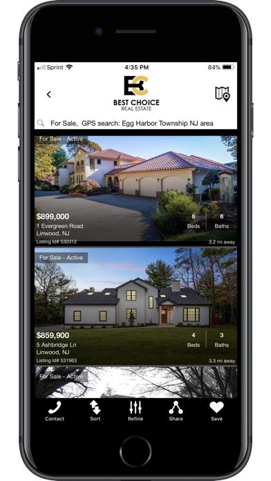 Best Choice Real Estate screenshot 2