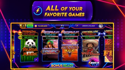 Download Lightning Link Casino for Pc
