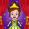 私のお姫様の町 - ドールハウス - iPhoneアプリ