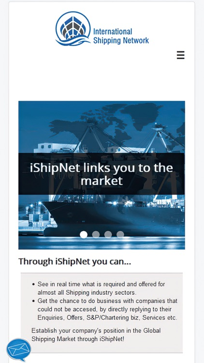 iShipNet