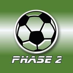 OC Fitness 4 Soccer - Phase 2