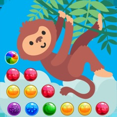 Activities of Monkey Bubble