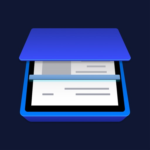 PDF Scanner: Document Scan