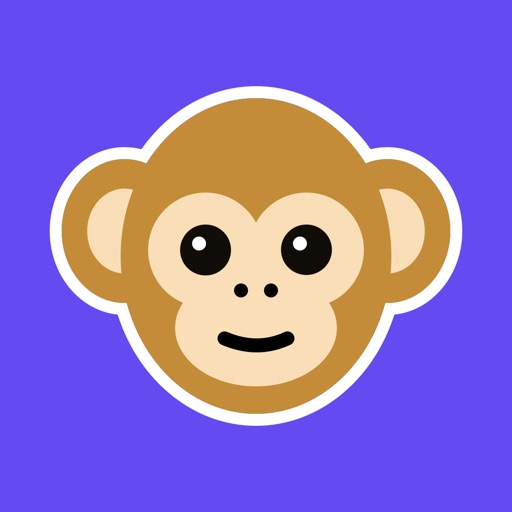 Download Monkey free for iPhone, iPod and iPad