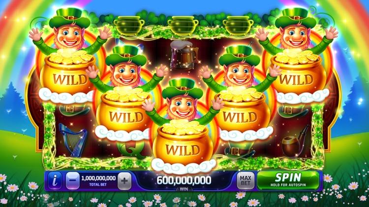 Jackpot Up Casino Slots screenshot-3