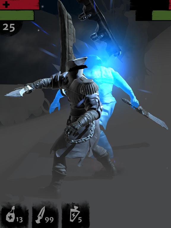 99 dead pirates screenshot 9