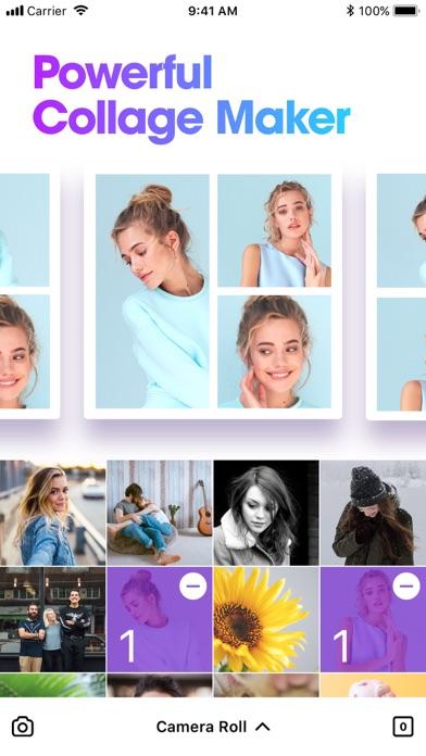 Photable - Photo Editor 2020 Screenshot