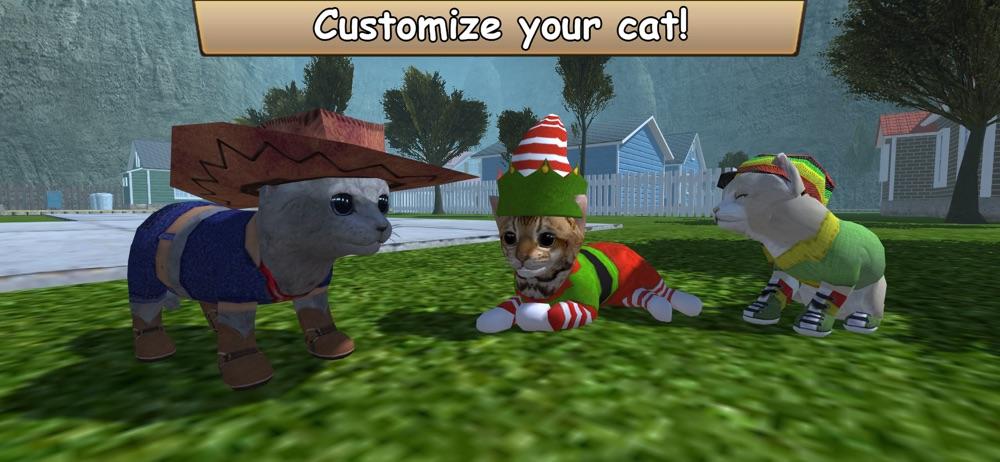 Cat Simulator - Animal Life hack tool