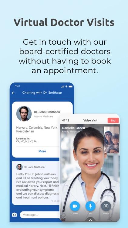 Sydney Care screenshot-4