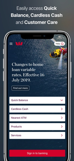 Westpac Mobile Banking on the App Store