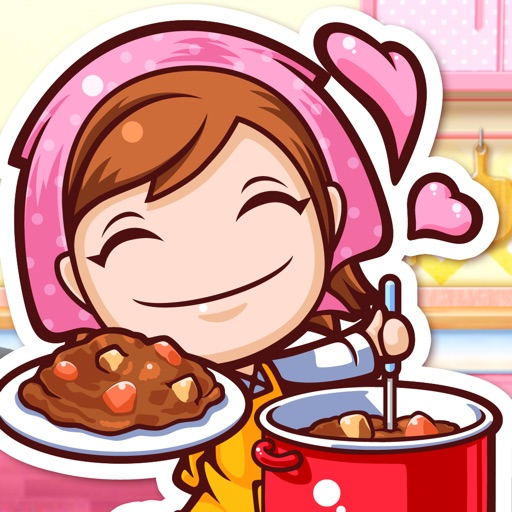 COOKING MAMA Lets Cook!
