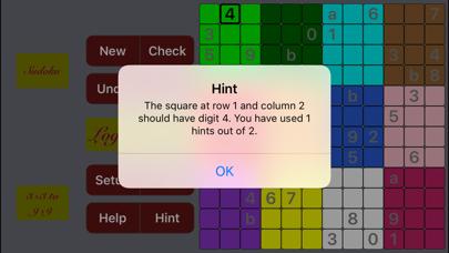Logi5Puzz+ 3x3 to 16x16 Sudokuのおすすめ画像9