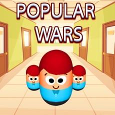 Activities of Popular Crowd Wars City