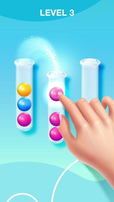 Sort Puzzle: Fun Ball på PC