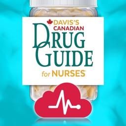 Davis's Canadian Drug Guide