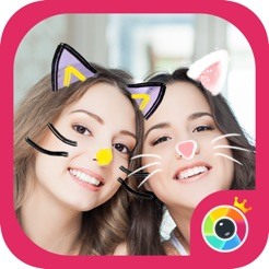 Sweet Face Camera: Selfie Edit on the App Store