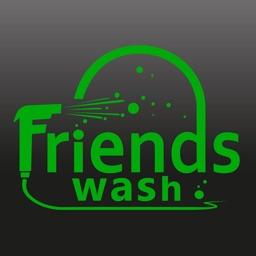 FriendsWash