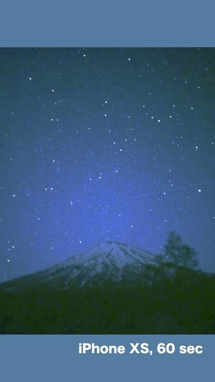 StarryCamera Pro screenshot-0