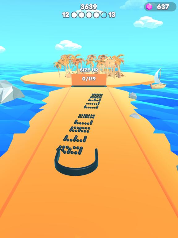 Beach Clean screenshot 6