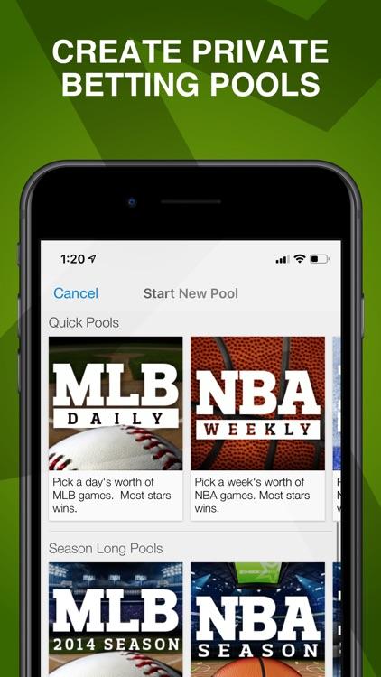 Onside Sports:The Betting Edge screenshot-4