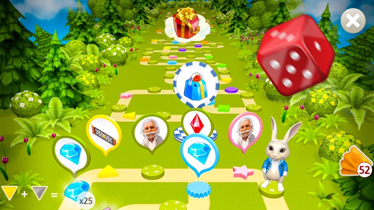 My Cafe — Restaurant game screenshot-4
