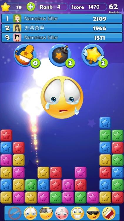 Stars Killer - Tap tile blast screenshot-4