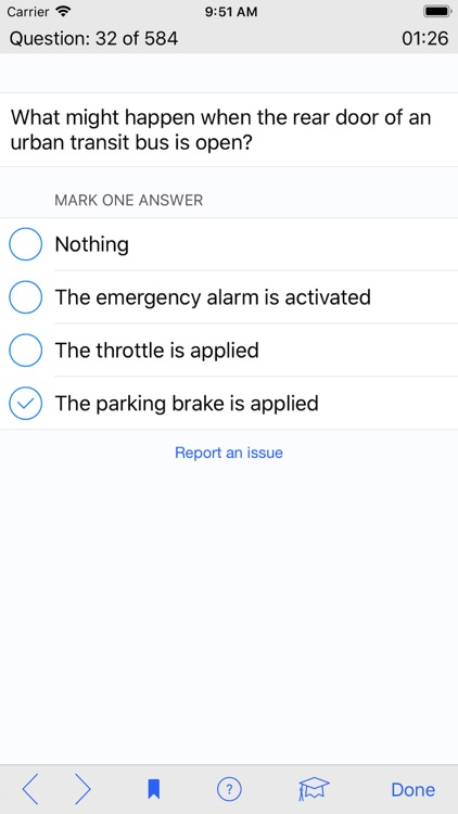 California CDL Test Prep screenshot-3