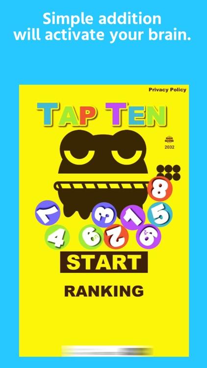 Tap Ten