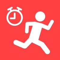 R.A.B. Intervals Timer