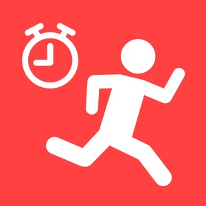 R A B  Intervals Timer App Analyse et Critique - Health