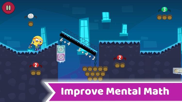 Math Balance Fun Kids Games screenshot-0