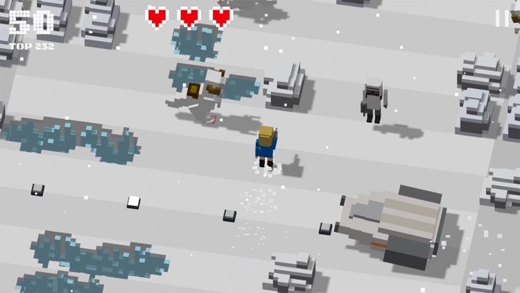 Galaxy Hoppers screenshot-3