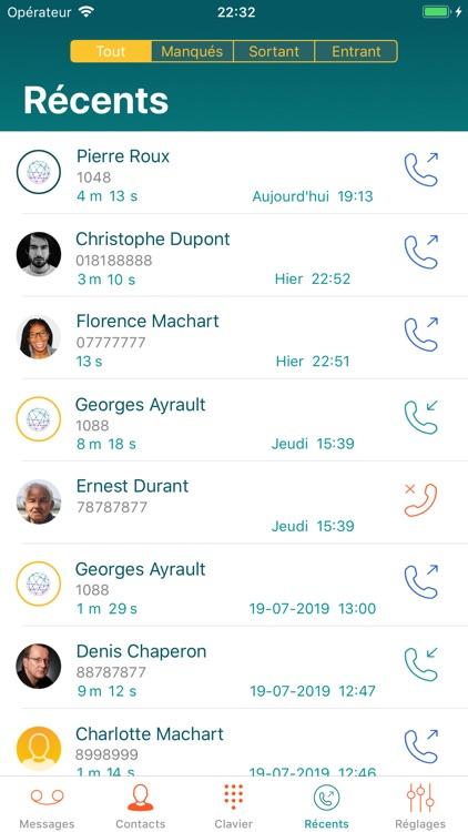 Octopus Apps screenshot-3