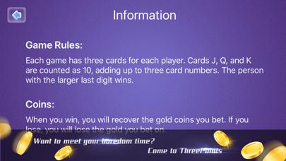 ThreePoints Screenshot