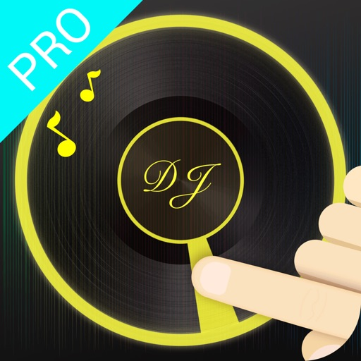 DJ Mixer Studio Pro:Mix Music