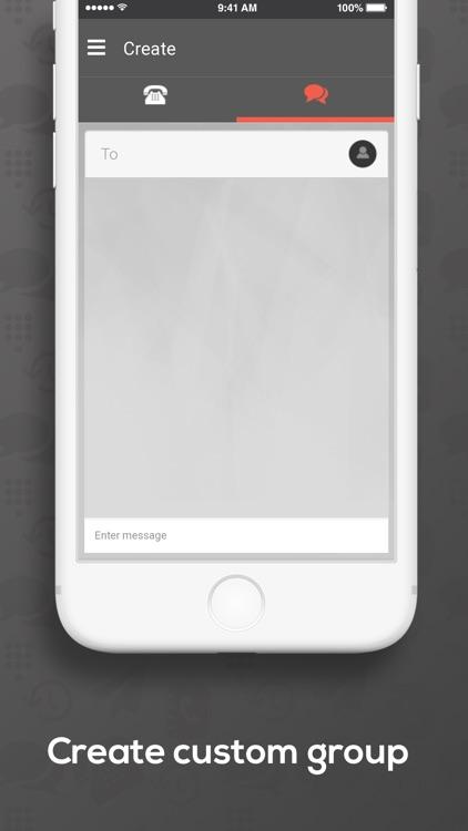 VoIPly Online screenshot-8