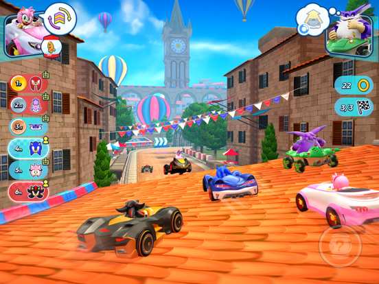 Sonic Racing screenshot 13