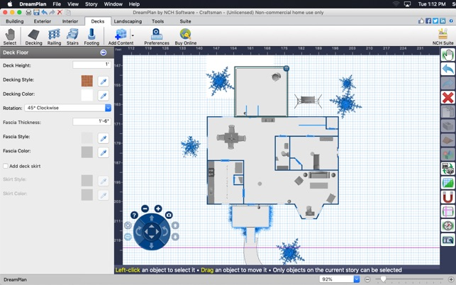 Dreamplan Home Design Software On The Mac App Store