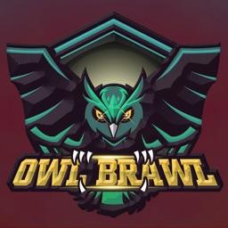 Owl Brawl: Battle Royale Quiz