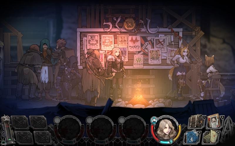 Скриншот из Vambrace: Cold Soul