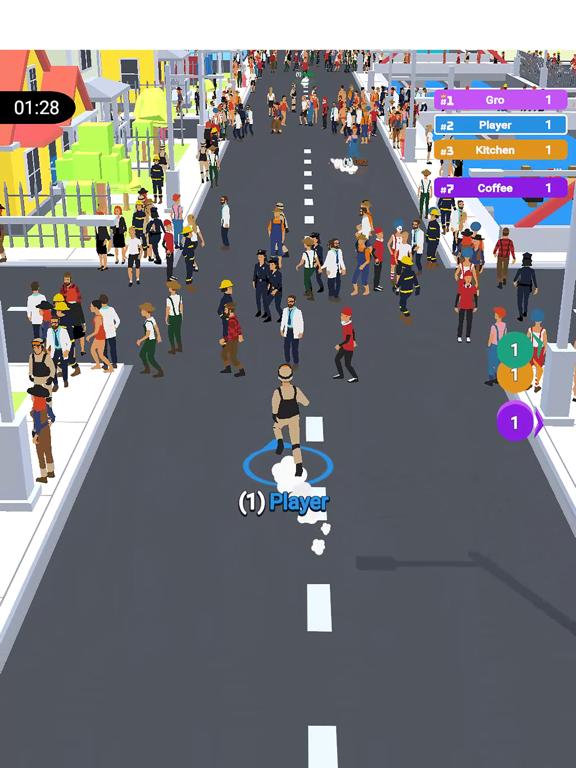 human tower.io screenshot 5