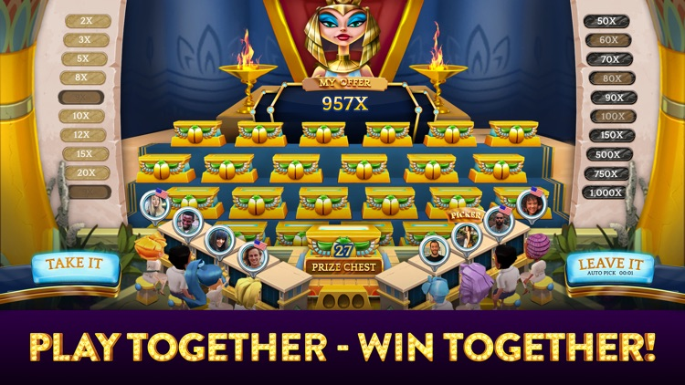 POP! Slots ™ Vegas Casino Game screenshot-3