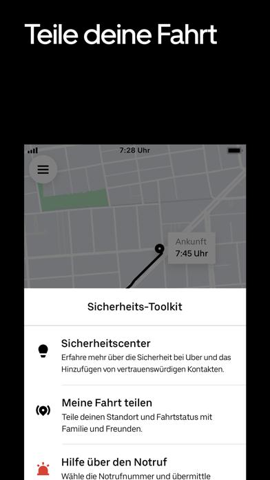 messages.download Uber software
