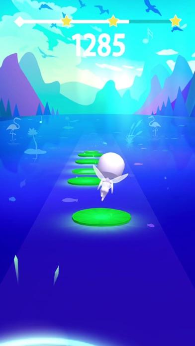 Magic Hop screenshot 5