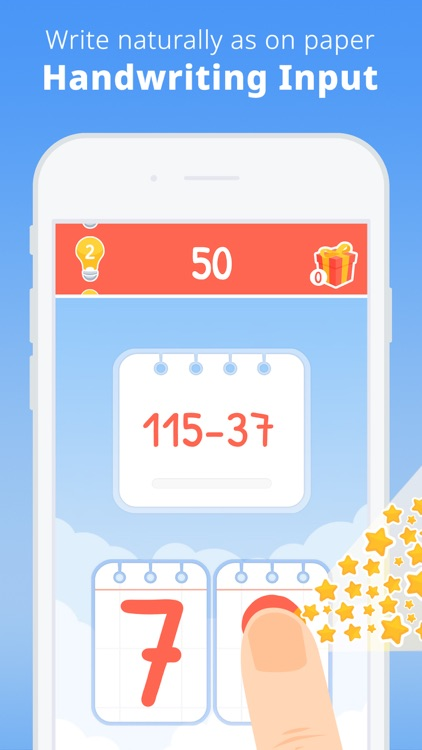 KING OF MATH: Math Learner screenshot-3