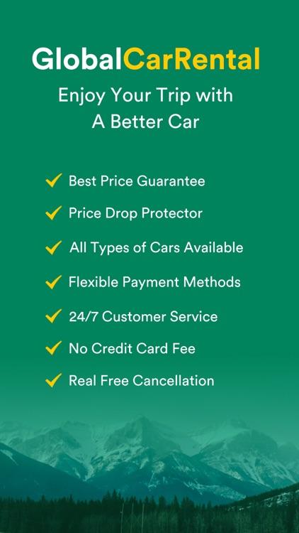 Global Car Rental screenshot-6