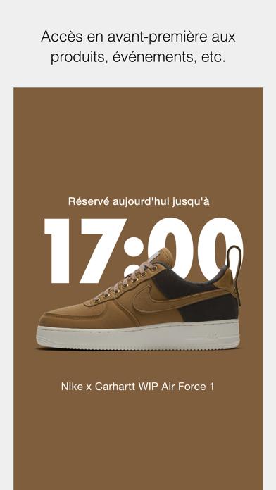 Télécharger Nike : chaussures et vêtements pour Pc